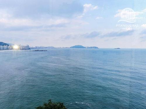 Imagem 1 de 18 de Astúrias - Vista Para O Mar - Alto Padrão - 01 Vaga. - Ap4897