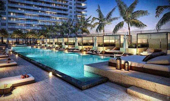 Hyde Beach House Resort 2/2 Y 1/1
