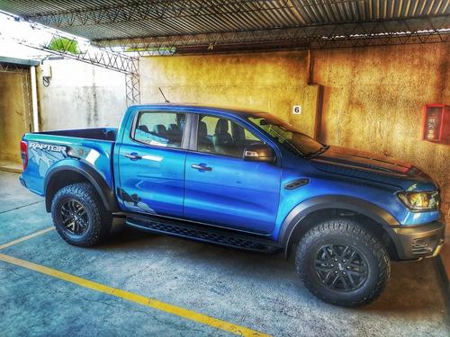 Ford Ranger Raptor L21