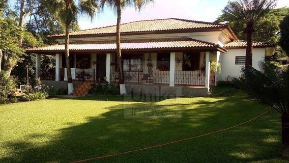 Maravilhoso Sitio Em Itatiba - Si0025
