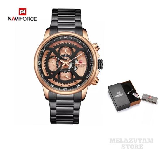 Relógio Masculino Naviforce Nf9150