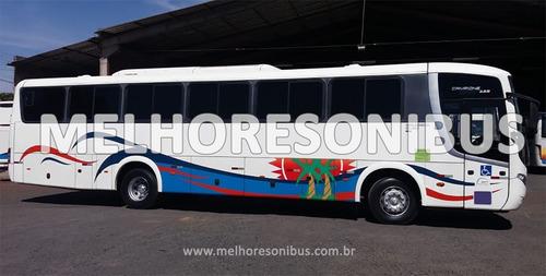 Onibus Rodoviario Motor Dianteiro Ano 2013 Com Ar Condicion