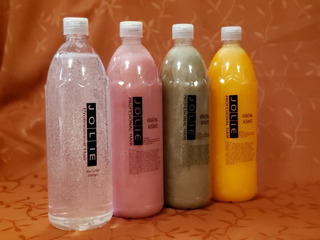 Promocion 4 Litros Keratina Jolie Alisante O Botox + Shampoo