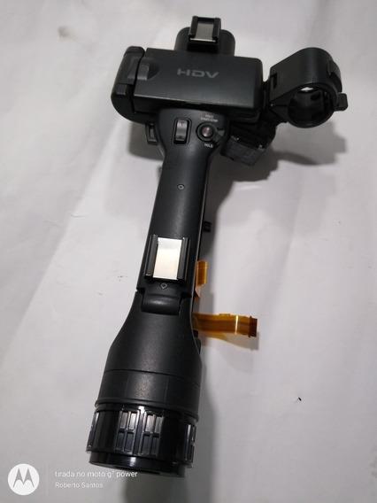 Vendo Completo Com Monitor Funcionado Do Modelo Nx5 Z5 Sony