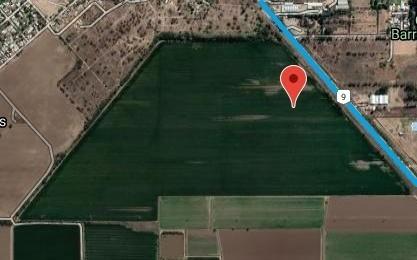 Terreno Industrial - Zona Sur Rn9 - 73 Hectáreas, (732.418 M2)
