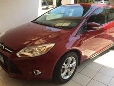 Ford Focus Hatchback Se 2013