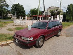 Mazda 626 2.0 Rural Glx 1995