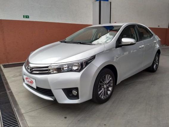 Toyota Corolla Xei 2.0 16v Flex, Phg7482