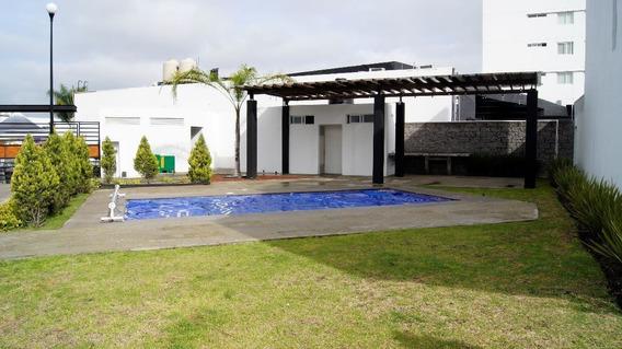 Gran Oportunidad Renta, Casa Duplex Amueblada En Condo, Blvd Campana, Juriquilla