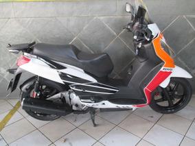 Dafra Citycom 300i Preta 2013