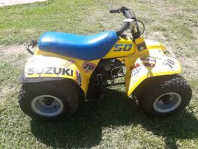 Suzuki Lt 50cc Año 1994