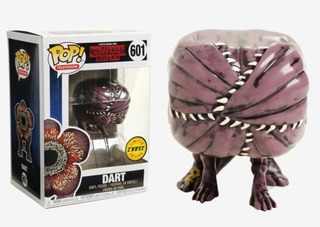 Funko Pop - Dart Limited Edition Marvel Dc Stranger Things