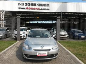 Renault Fluence Sedan Dynamique 2.0 2011