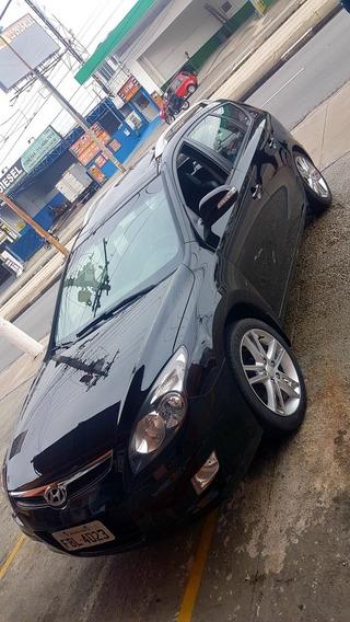 Hyundai I30 Cw 2.0 Gls Aut. 5p 2012