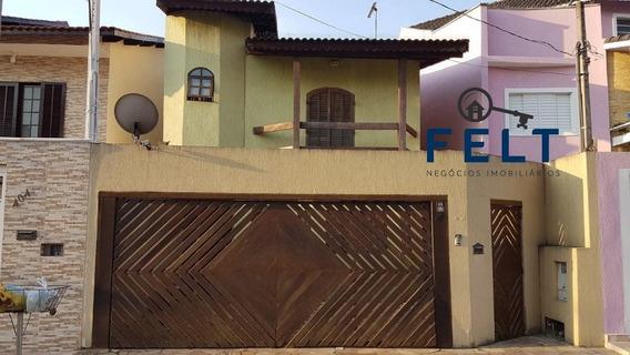 Sobrado - Portais (polvilho) - Ref: 1280 - V-1280