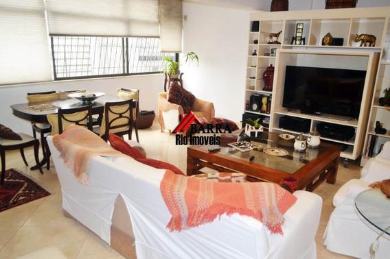Apartamento A Venda 2 Quartos Barra Da Tijuca | Jardim Oceanico - Ap00201 - 34412529
