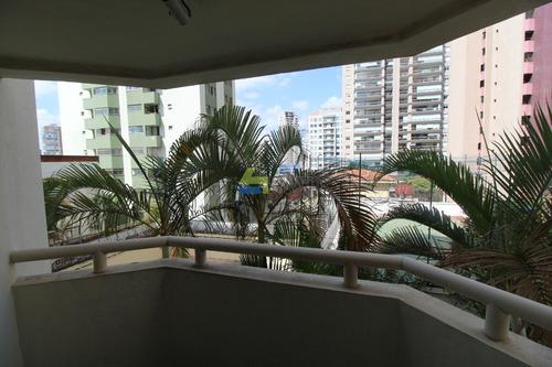 Imagem 1 de 14 de Apartamento - Vila Mariana - Ref: 13777 - L-871774