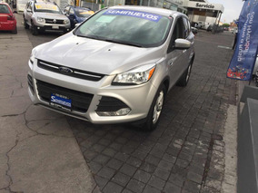 Ford Escape 2.0 2014 Ford Escape Se Ecoboost At 2014