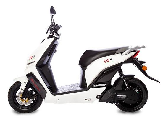 Gilera Eg2 ¡lanzamiento! Moto Electrica