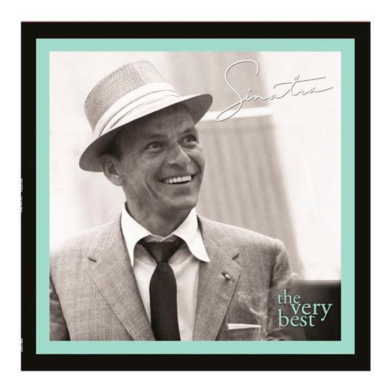 Frank Sinatra - The Very Best - Vinilo Nuevo -