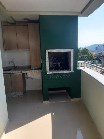 Apartamento Com 3 Quartos A Venda Em Barreiros - V-80173