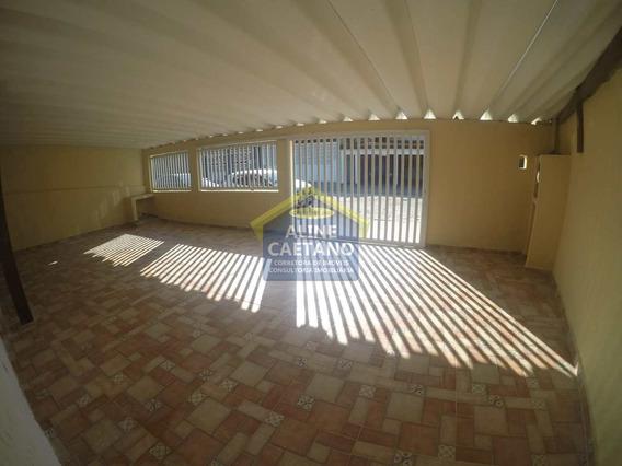 Casa 2 Dorms, Canto Do Forte, Apenas R$ 285 Mil - Vac074201