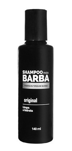 Shampoo Barba Usebarba 140ml