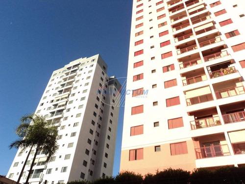 Apartamento À Venda Em Jardim Miranda - Ap271368