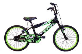 Bicicleta Slp Lion R20 // Envio Gratis