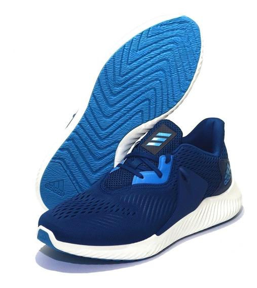 Zapatillas adidas Modelo Running Alphabounce Rc 2 - (96514)