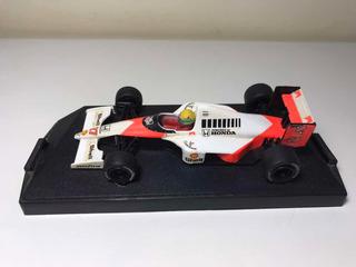 Miniatura F1 Ayrton Senna Mclaren Mp4/5b Wc F1 1990 1/43 Ony