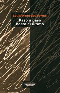 Paso A Paso Hasta El Último, Des Forêts, Cuenco De Plata