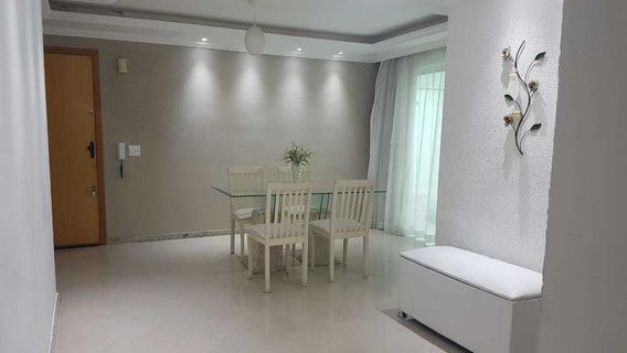 Apartamento 3 Quartos No Bairro Cabral Contagem! - Par1759