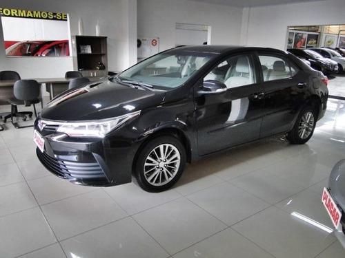 Toyota Corolla Gli Upper 1.8 16v Flex, Pbi5039