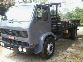 Vw 13130 Motor Mwm 229 Turbinado Reduzido