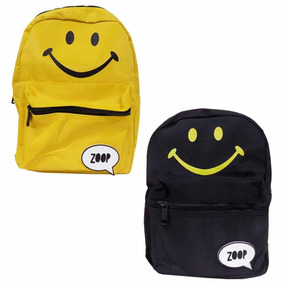 Mochila Infantil Smile Sortido Mi13878 / Un / Seanite
