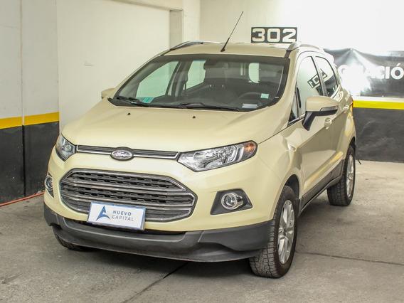 Ford New Ecosport Titanium 1.6 Titanium 2016