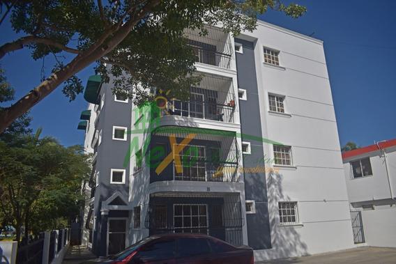 Apartamento De Oportunidad Prox A La Pucmm (eaa-321)
