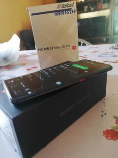 Celular Huawei Mate 20 Pro