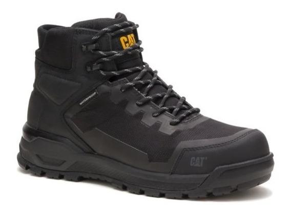 Zapato Caterpillar Propulsion Casquillo Polímero Waterprof