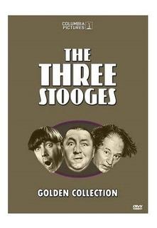 Los Tres Chiflados - Colección 12 Dvd