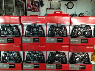 Control De Xbox360