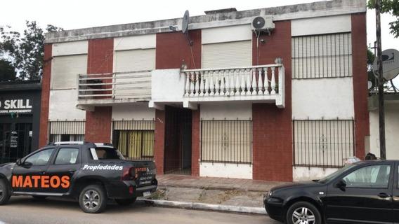 Departamento Al Frente - 3 N°7188 1° 7 Mar Del Tuyú