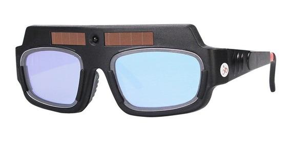 Óculos De Solda Modelo Automatico..