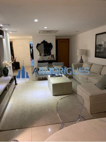 Apartamento Residencial Em Salvador - Ba, Itaigara - Ap00599