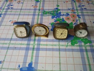 Relojes Antiguos Europa/janine/blessing A Reparar. Envios Gr
