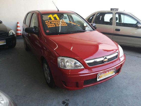 Gm - Chevrolet Corsa Max 1.4 Flex 2010/2011