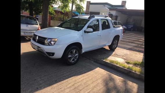 Renault Duster Oroch 2.0 Privilege 2018