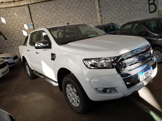 Ford Ranger Xlt 2.5 Nafta Cabina Doble Usx