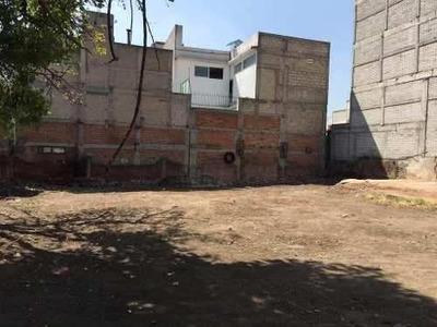 Muy Buen Terreno En San Miguel Tecamachalco